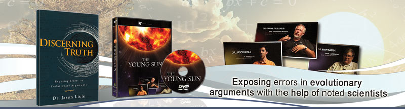 Young Sun DVD and Discerning Truth