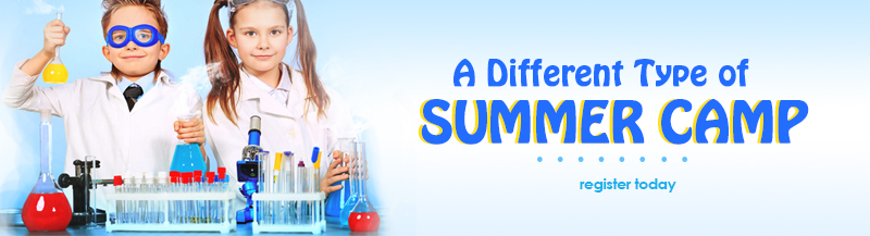 Science Summer Camp