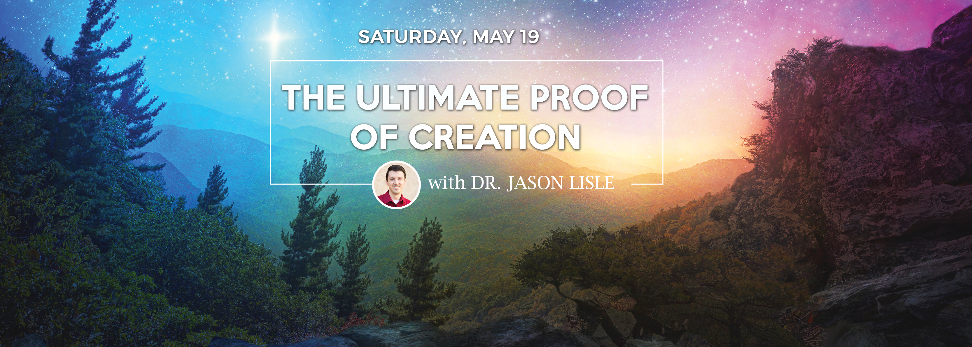 Ultimate Proof of Creation