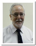 Pastor Steve Rowitt