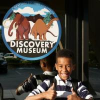 Creation Discovery Museum Creation Studies Institute