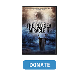 Red Sea Miracles Part 2
