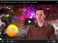 The Heavens Declare DVD Series