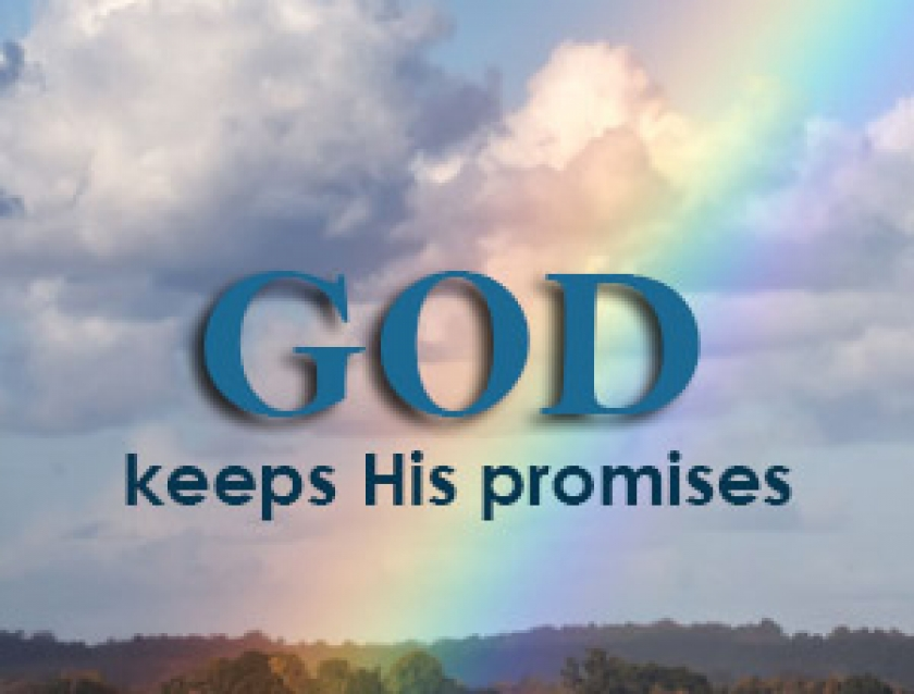 Great (super-mega) and Precious (costly & of great value, self-committed by God) Promises