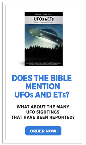 Book about UFOs and Aliens